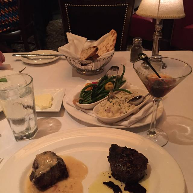 The Capital Grille - Cincinnati, Cincinnati, OH