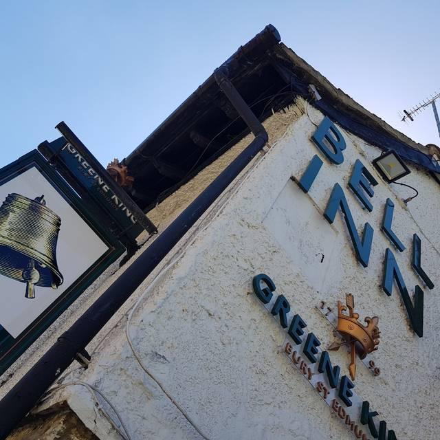 The Bell Inn, Maidstone, Kent