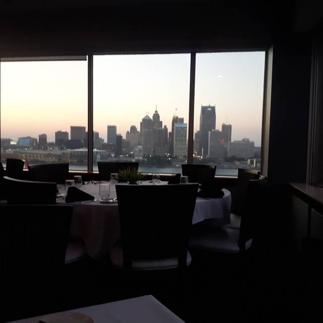Fourteen Restaurant & Sky Lounge, Windsor, ON