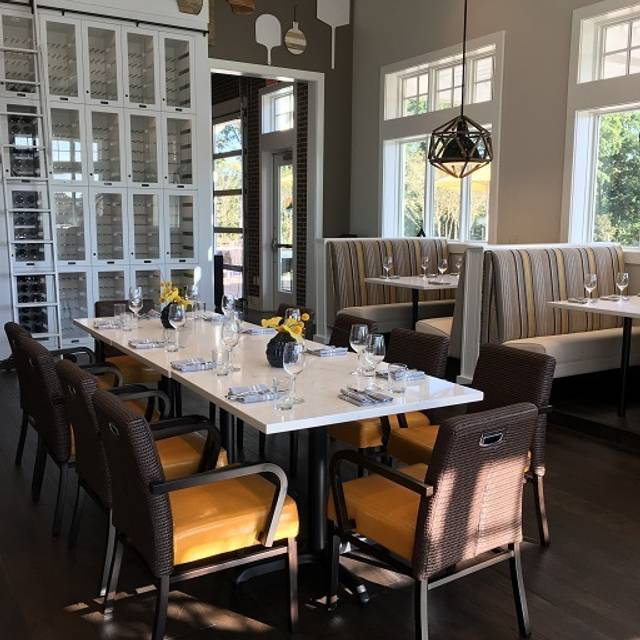 The Foundry At Trilogy® Lake Norman Restaurant