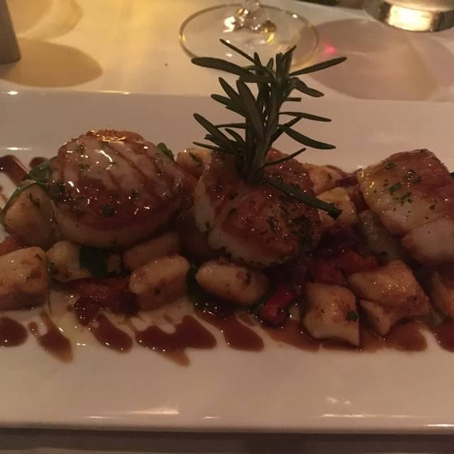 Michael Anthony's Cucina Italiana, Hilton Head Island, SC