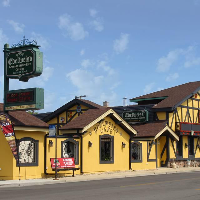 Edelweiss Restaurant, Norridge, IL