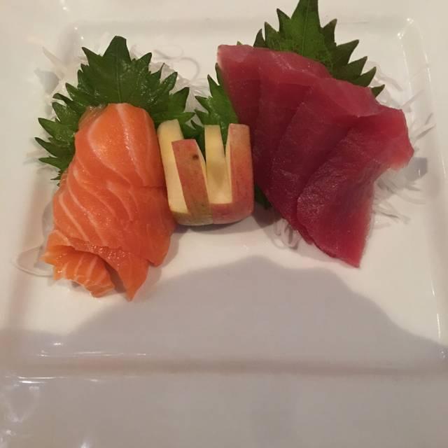 Hapa Sushi Grill and Sake Bar Lodo, Denver, CO
