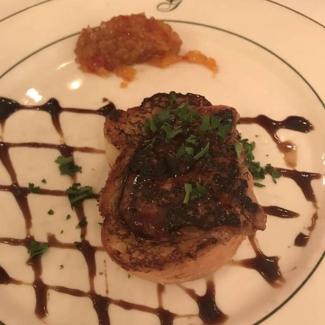 Galatoire's Restaurant, New Orleans, LA