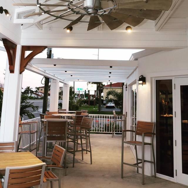 Point 57 Kitchen & Cocktails, Cape Coral, FL