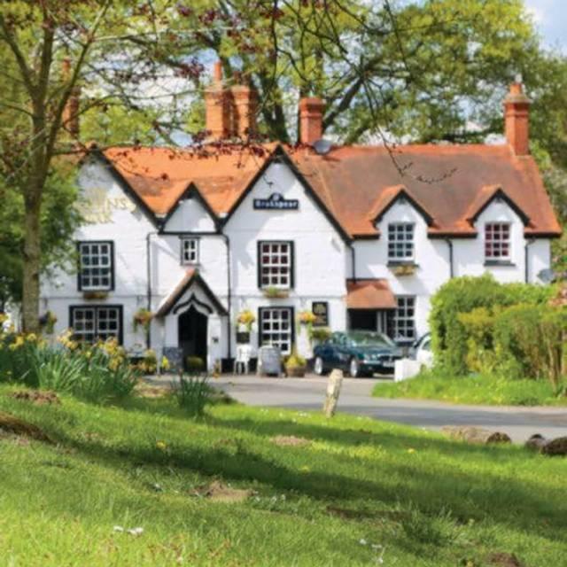 The Queens Oak, Finchampstead, Berkshire