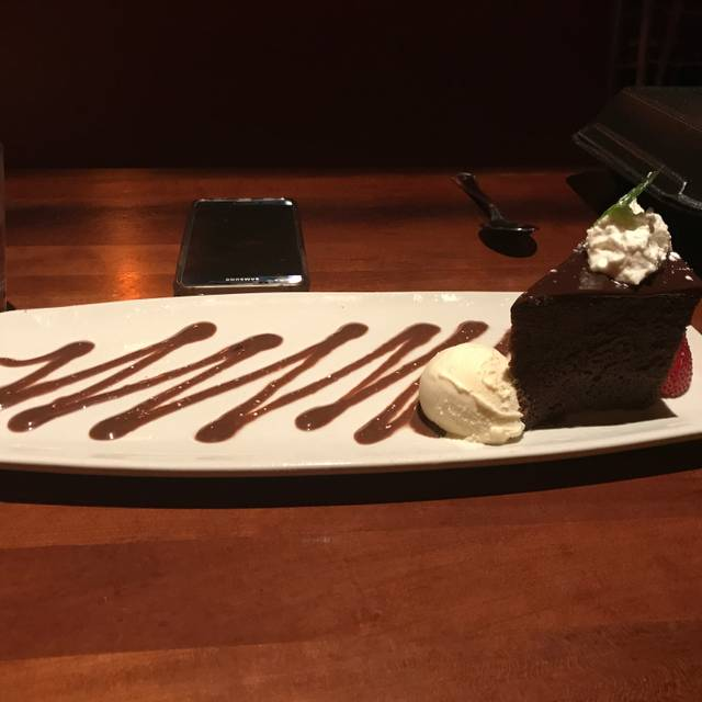 Stoney River Steakhouse and Grill - Cool Springs, Franklin, TN