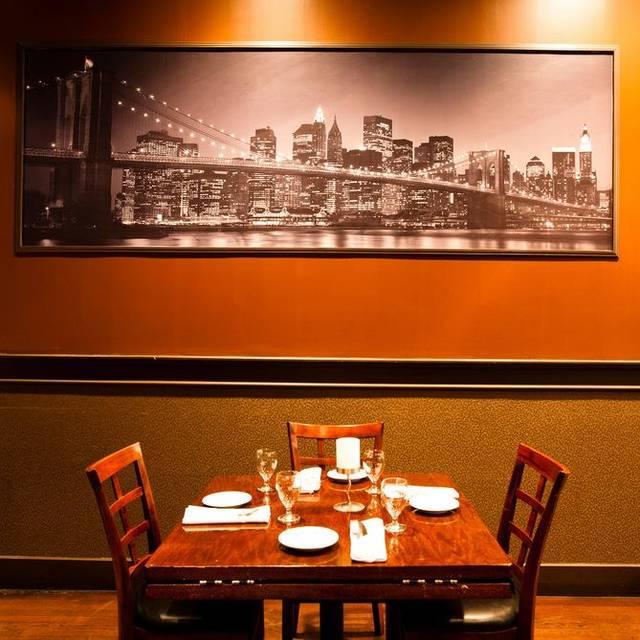 Thom Thom Steak & Seafood Restaurant, Wantagh, NY