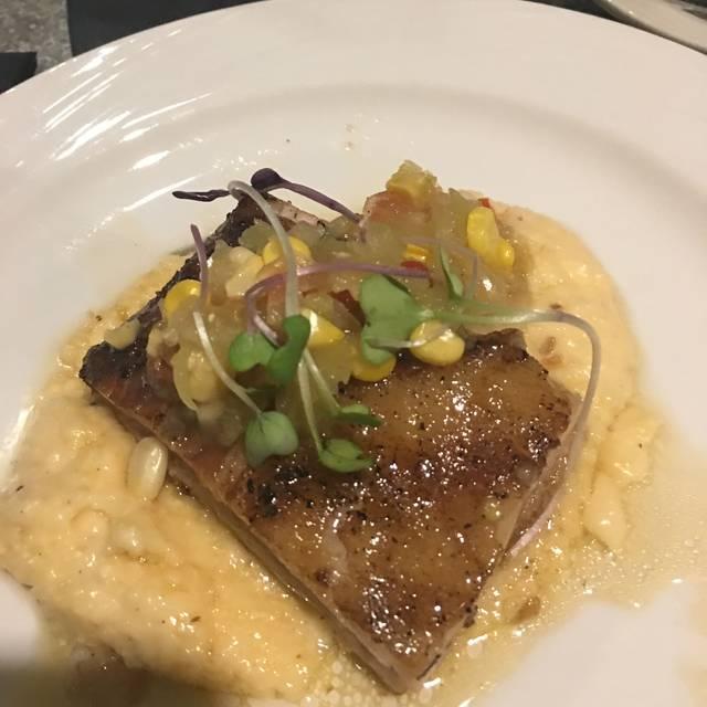AZUR Restaurant & Patio, Lexington, KY