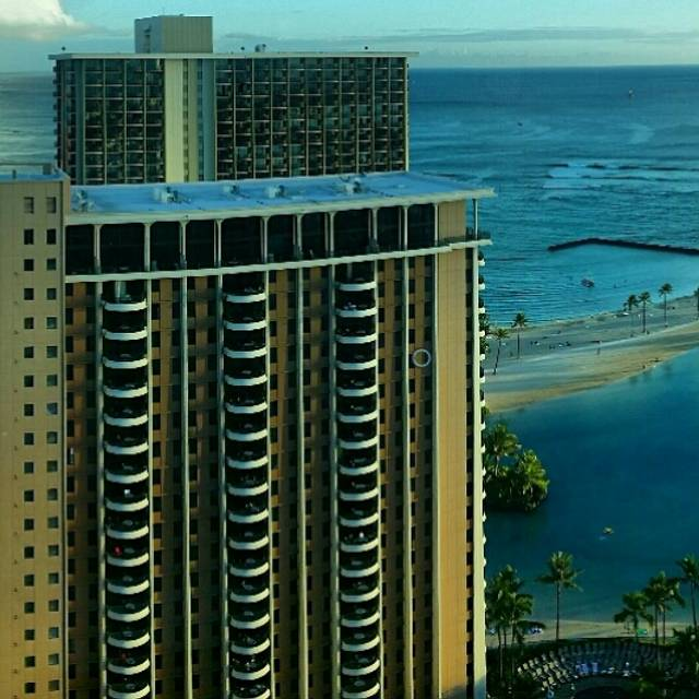 "Sarento's Top of the ""I"", Honolulu, HI"