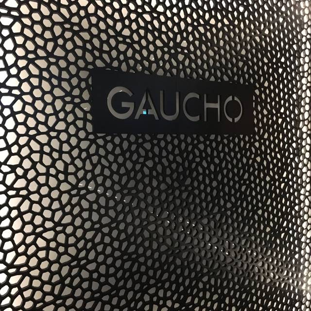 Gaucho - Birmingham, Birmingham, West Midlands