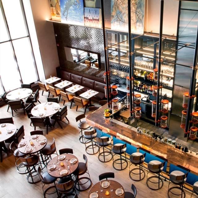 The Albert Restaurant Chicago Il Opentable