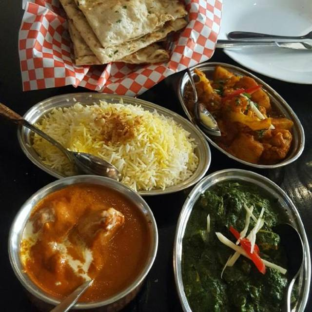 Indian Grill, Toronto, ON