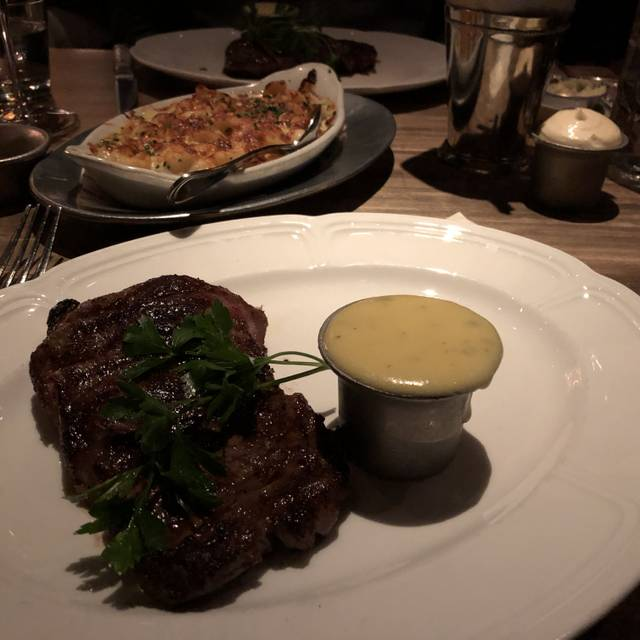 Bavette's, Chicago, IL