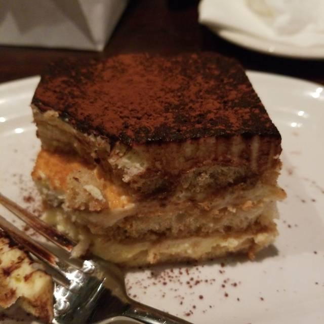 Carson's Prime Steaks & Famous Barbecue - Chicago, Chicago, IL