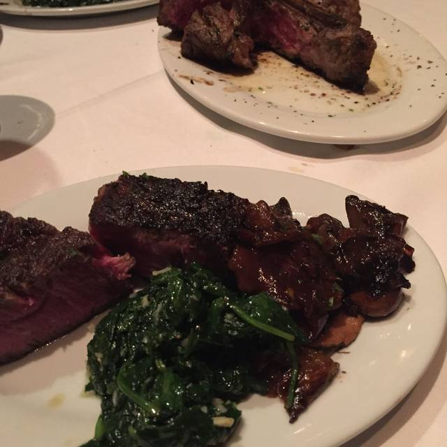 Chophouse New Orleans – Prime Steaks, New Orleans, LA