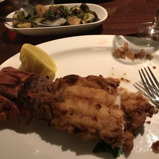 Lobster Bar Sea Grille - Fort Lauderdale, Fort Lauderdale, FL