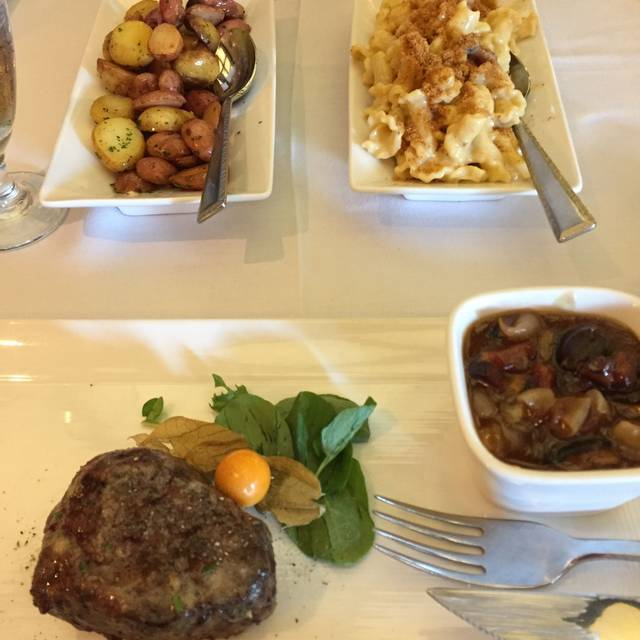5ive/Five Steakhouse, Plymouth, MI