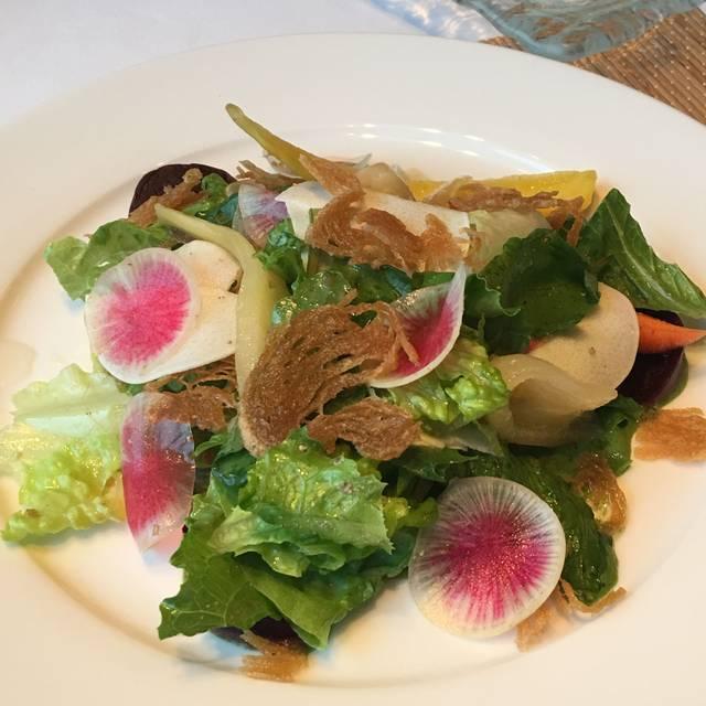 Chef Mavro, Honolulu, HI