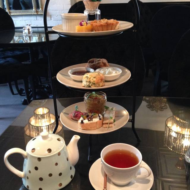 Vanitea Tea Room