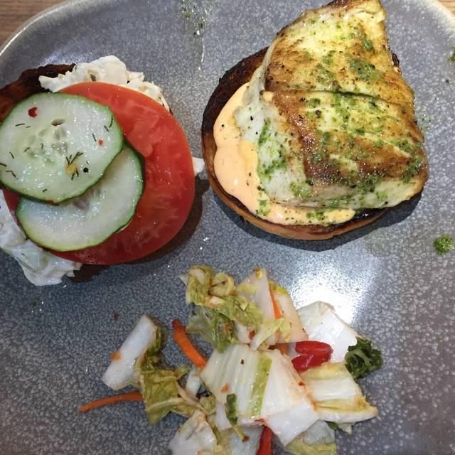 Moku Kitchen Menu moku kitchen restaurant - honolulu, hi | opentable