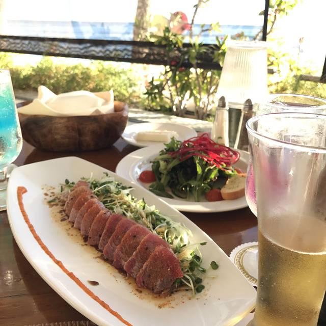 Ocean House Restaurant, Honolulu, HI