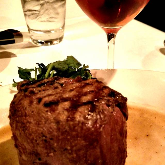 Morton's The Steakhouse - Las Vegas, Las Vegas, NV