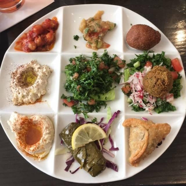 Lebanese Taverna - Baltimore, Baltimore, MD
