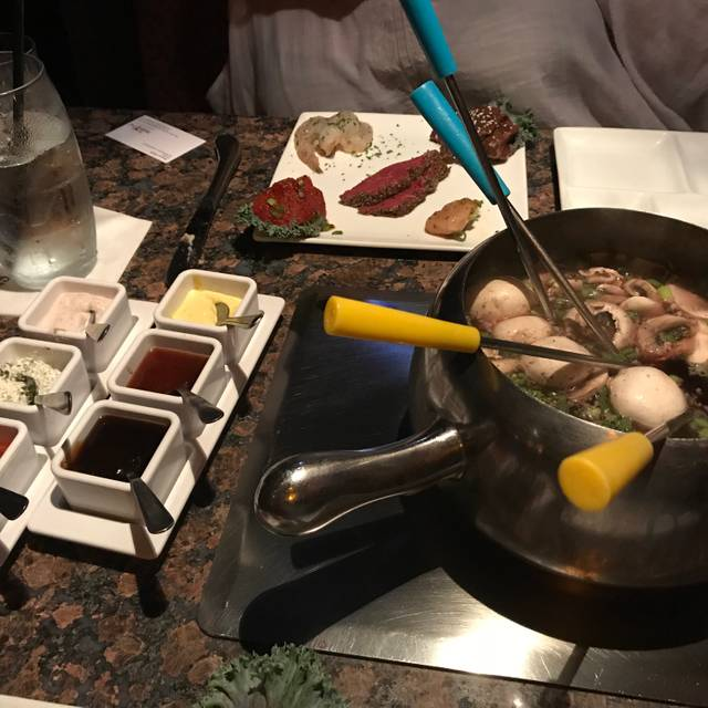 The Melting Pot - Virginia Beach, Virginia Beach, VA