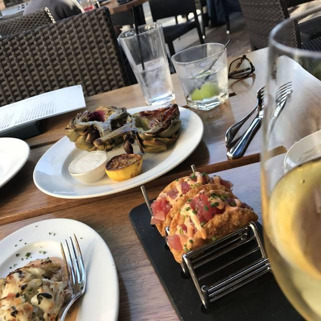 Del Frisco's Grille - DC, Washington, DC