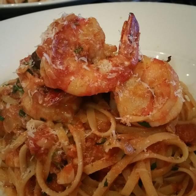 Trattoria Italian Kitchen, Vancouver, BC