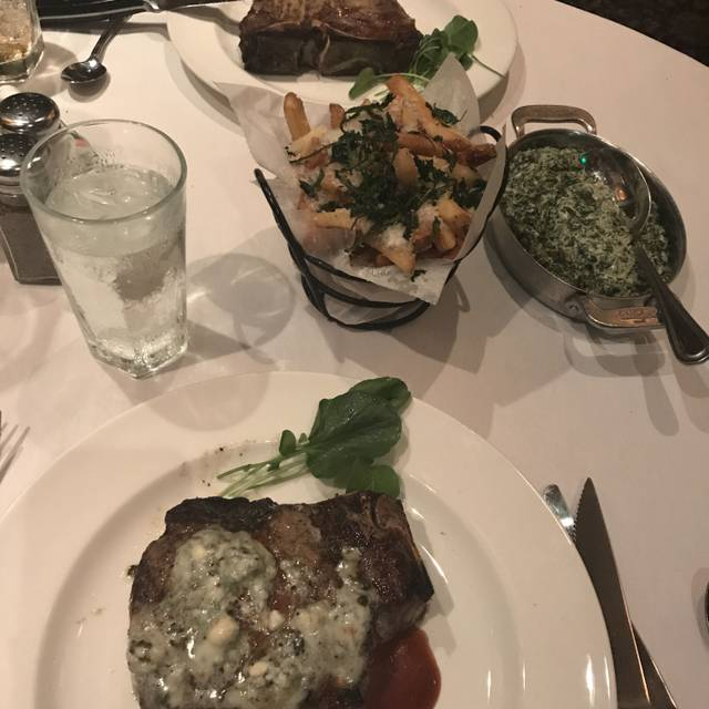 The Capital Grille - Ft. Lauderdale, Fort Lauderdale, FL