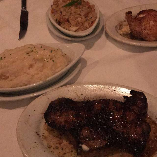 Ruth's Chris Steak House - DoubleTree Jacksonville, Jacksonville, FL