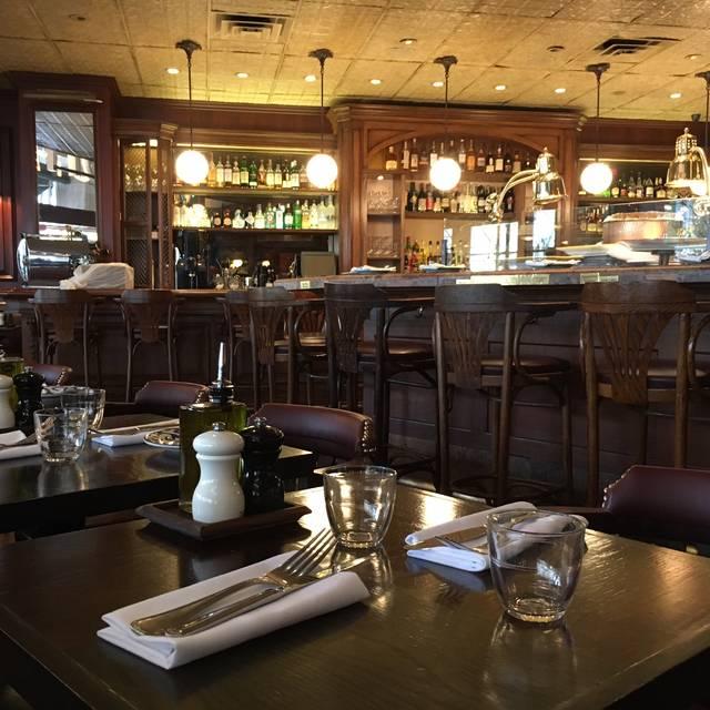 Cafe Fiorello, New York, NY