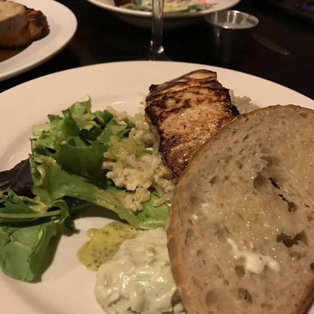 Bite Restaurant, Milford, OH