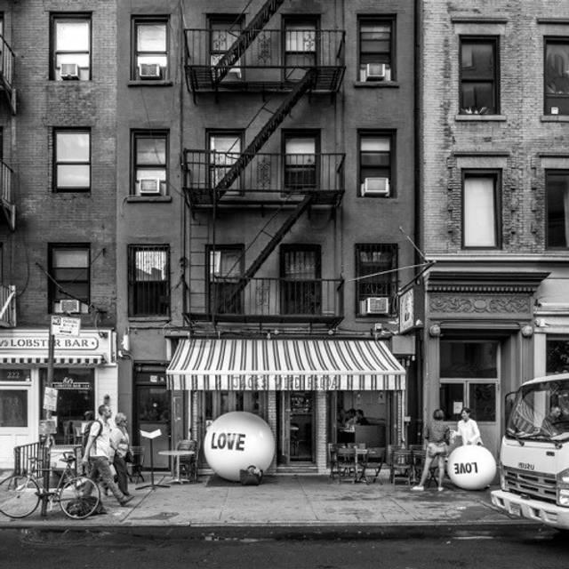 Jack's Wife Freda - Lafayette Street, New York, NY