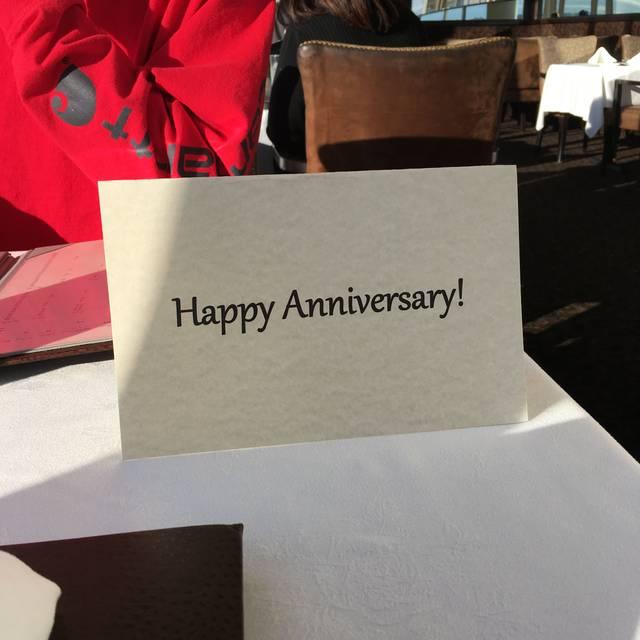 The Hobbit Restaurant, Ocean City, MD