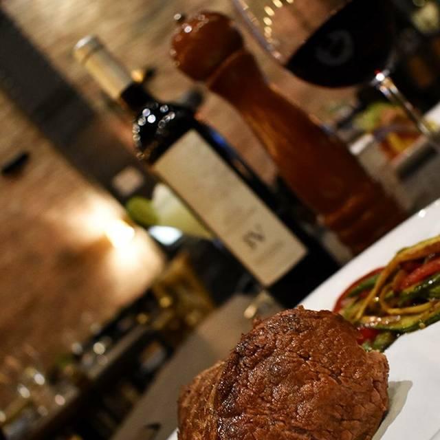 Alimentos - Lecumberry Steak Wine & Food, San Luis Potosí, SLP