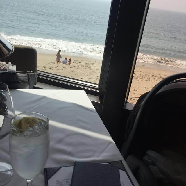 Mastro's Ocean Club - Malibu, Malibu, CA