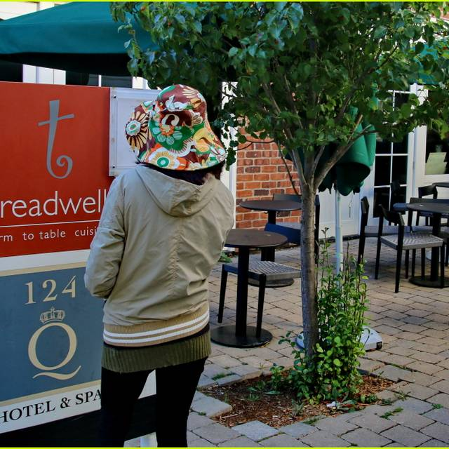 Treadwell Farm-to-Table Cuisine- Niagara on the lake, Niagara-on-the-Lake, ON