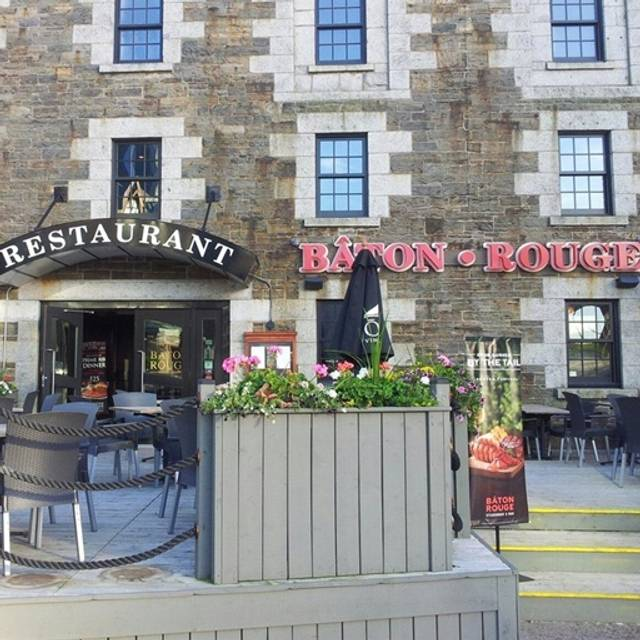 Bâton Rouge Steakhouse & Bar - Halifax, Halifax, NS