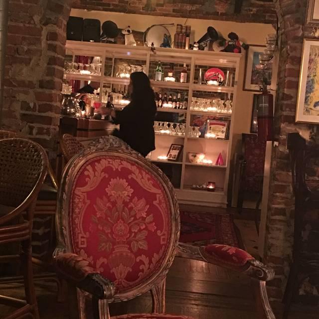 The Victor Cafe, Philadelphia, PA