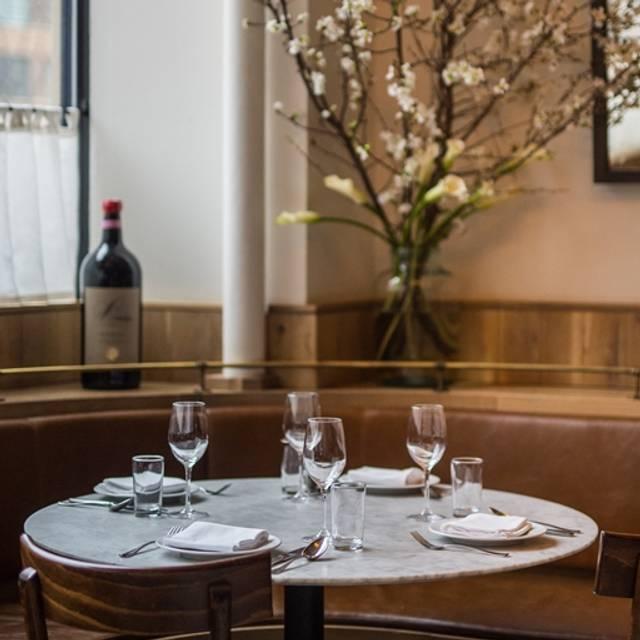 Cafe Altro Paradiso, New York, NY