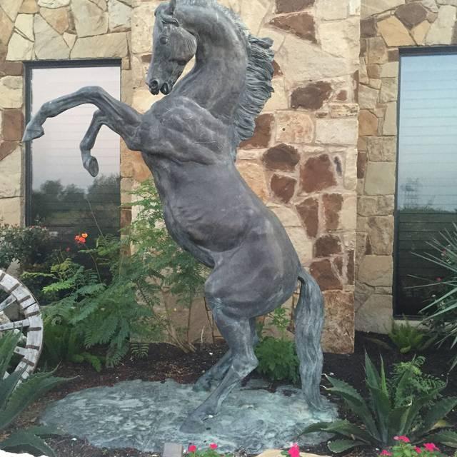 Steiner Ranch Steakhouse, Austin, TX