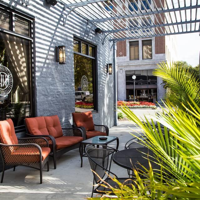 Cigar Lounge - Hamilton Walkers, Champaign, IL