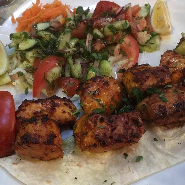 Sidcup High Street Turkish Restaurant