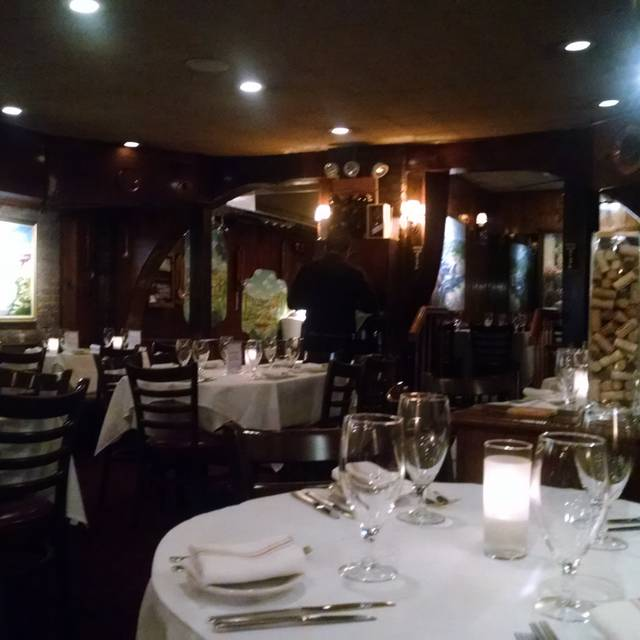 Le Rivage, New York, NY