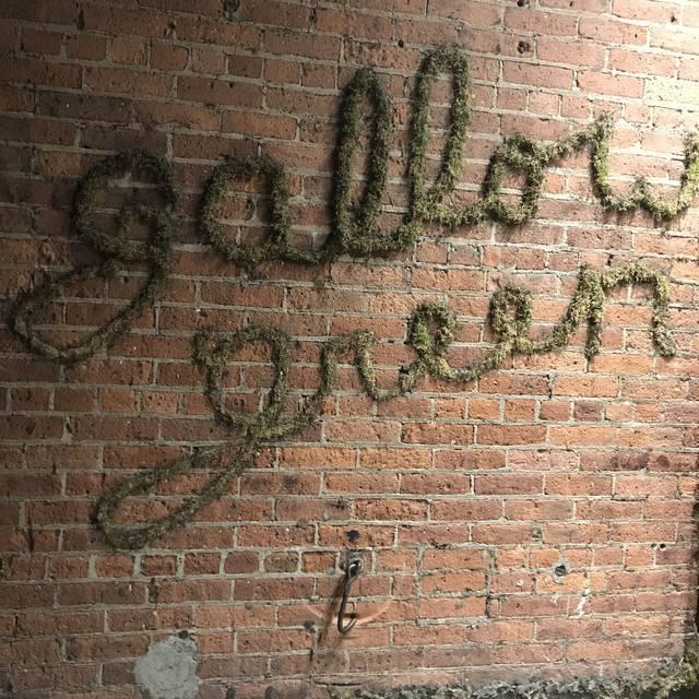 Gallow Green, New York, NY