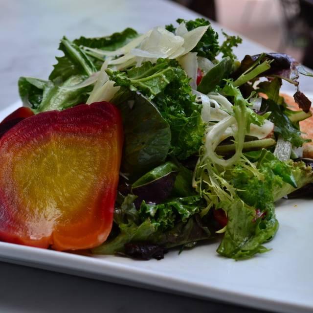 Beet Salad - DuJour Cafe & Bar, Philadelphia, PA