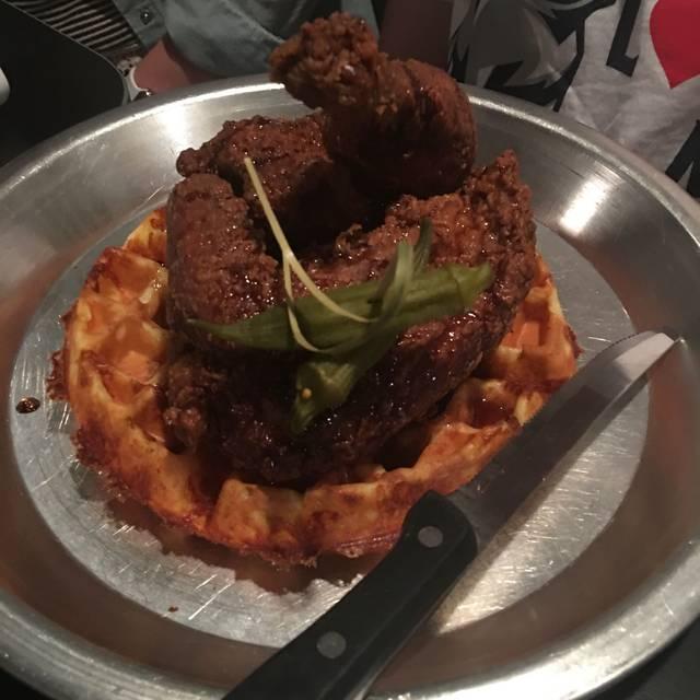 John's City Diner, Birmingham, AL